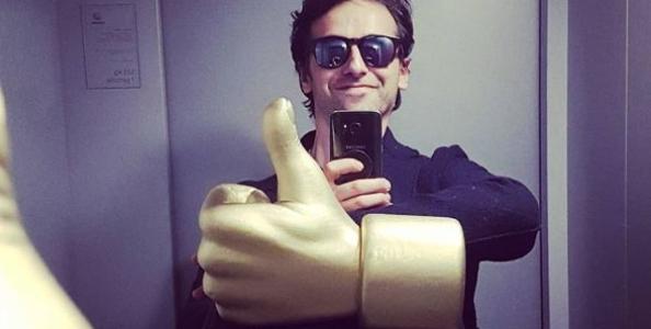 L'ex pokerista Marco 'Belletz' Belletti vince 'Lo scherzo perfetto' di Italia 1 con un bluff da manuale!