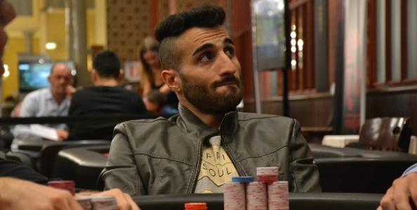 """PartyPoker Millions – Alessandro Bini e Simone Cosentini ci provano: """"Circondati dagli squali!"""""""