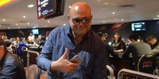 """Antonio Cosentino racconta la sua avventura al Millions: """"Non pensavo di emozionarmi così tanto!"""""""