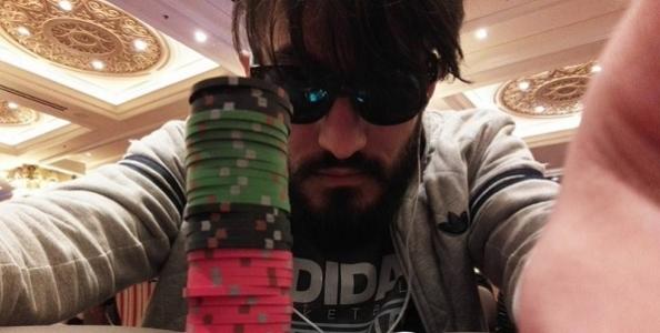 """Dario Delpiano vince su Snai un pacchetto per il Main WSOP: """"Voglio arrivarci preparato e concentrato"""""""