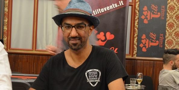 """Faraz Jaka, da San Francisco a Sanremo per il Millions: """"Aspettavo solo una scusa per viaggiare…"""""""