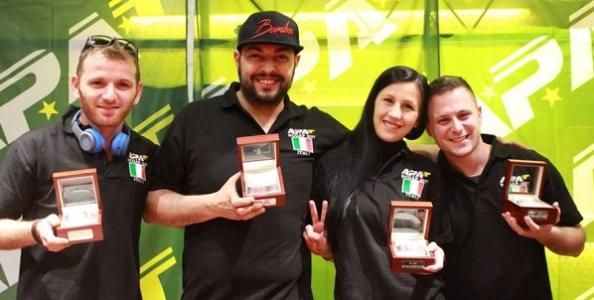L'Italia è di nuovo campione del mondo di poker amatoriale! Ci racconta tutto il capitano Luca Cannella