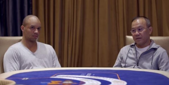 """Phil Ivey fa il coach per Paul Phua e rivela: """"Giocare grandi somme non mi emoziona più"""""""