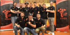 PartyPoker Millons Sanremo – Nyberg e Wigg padroni, in 11 a Nottingham!