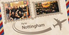 I qualificati al Millions PartyPoker di Nottingham dalle tappe italiane Tilt Events
