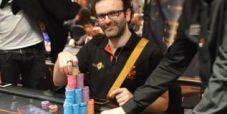 PartyPoker Millions Day3: Castelluccio, Briotti e Cosentino tra i 45 left!