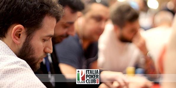 """La giornata da sceriffo di Tommaso Briotti al Millions Sanremo: """"I due giocatori scarati hanno scombussolato le dinamiche!"""""""