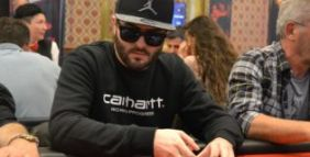 Domenicali PokerStars – ChinaskiOff trionfa nel Sunday Special