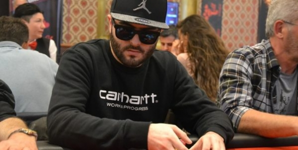 Report MTT domenicali PokerStars – Salvatore 'totosara93' Saracino dealla l'HR, 127 left allo Special