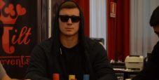 Anton Wigg: il top reg dell'online approda a Sanremo