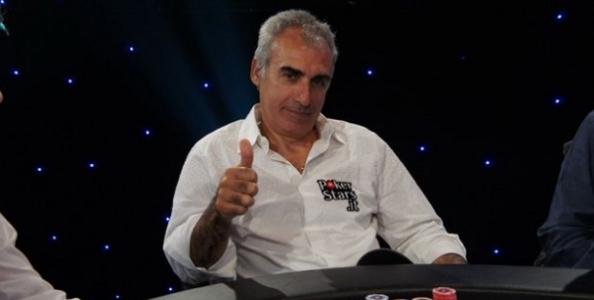 Domenicali PokerStars – Antonino Venneri vince il Sunday Special dopo un deal con Eugenio Peralta