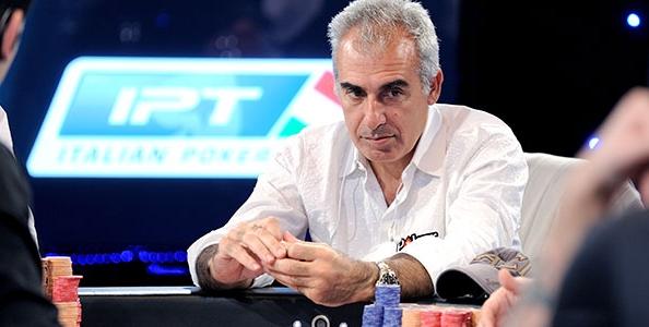 Winter Series – Antonino Venneri sfiora la vittoria nell'evento#19