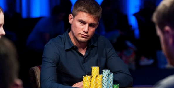 Super High Roller Bowl 2017 – Byron Kaverman brilla nel Day 1 davanti a Tsoukernik e Holz