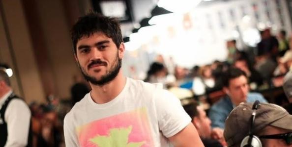 O'Dwyer denuncia il recidivo Fabrizio Gonzalez, che rischia il ban a vita ma nega tutto
