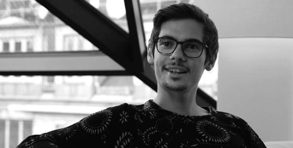 """Fedor Holz ora investe su una app di mental coaching: """"Mi aiuta a dare il massimo anche al tavolo"""""""