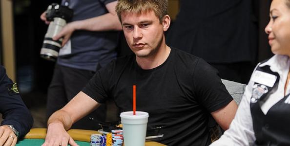 """Byron Kaverman: """"Giocare meno e curare se stessi è fondamentale nel poker di oggi"""""""