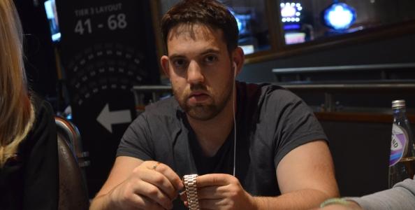 "Luke Schwartz spara a zero su Doug Polk: ""I suoi video sono ridicoli, lo sfido a Vegas quando vuole!"""