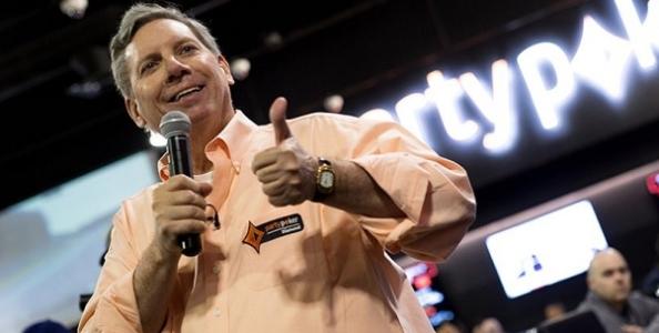 Mike Sexton dopo 15 anni saluta il WPT: ora è il nuovo presidente di PartyPoker!