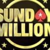 Il Sunday Million diventa LIVE! PokerStars a Rozvadov per l'evento da 1 milione garantito