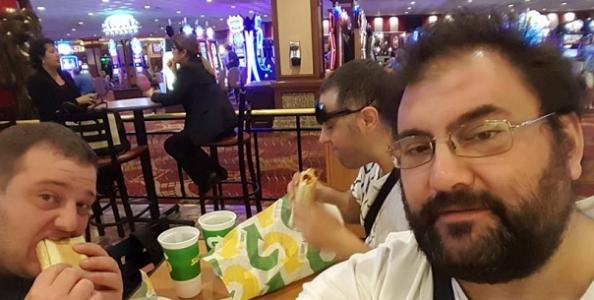 WSOP – Alessandro Esposito quarto nel Monster Stack! A premio Curcio, Suriano, Perati, Buonocore