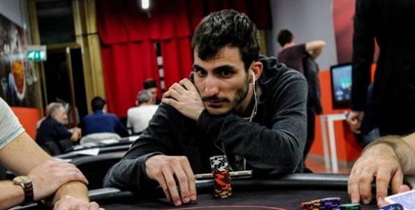 """Brando Naspetti, vincitore dell'IPO: """"Da tanto non giocavo live, ora mi aspettano le mie prime WSOP"""""""