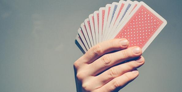 Arriva Swap Hold'em, il gioco che ti consente di cambiare le carte pre e post flop