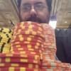 """WSOP – Game over nel Monster Stack per Alessandro Esposito: """"Sono contento, anche se un po' la bocca ce la stavo facendo…"""""""