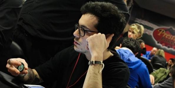 """Reg identikit – Marco 'Peraz77' Perra: """"Gioco da sempre mtt e voglio diventare un poker pro"""""""