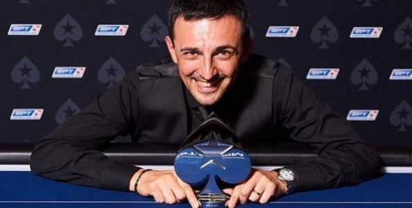 """Alessandro Galietta vola a Vegas per rappresentare l'Italia dei Tournament Director:""""Sarà un summit ricco di spunti"""""""