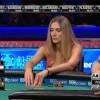 """Gaëlle Baumann e il cooler contro Vanessa Selbst: """"Difficilissimo foldare al posto suo"""""""