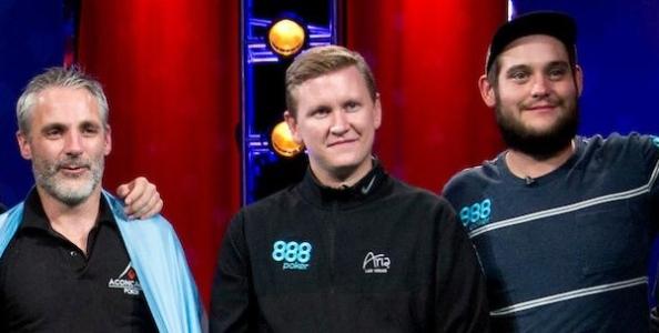 """Ben Lamb, primo eliminato al final table del Main WSOP: """"Non ho rimpianti e ci riproverò"""""""