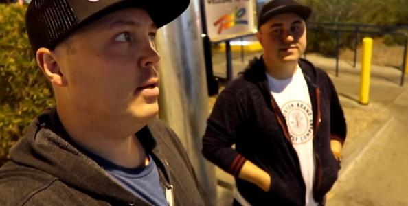 """""""E' una collusion palese!"""" Coppia di Vlogger pubblica un video per braggare i risultati live, ma piovono le accuse!"""