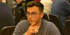 WSOP Main Event – Bolla scoppiata nel Day 3! Un ottimo Filippo Gandini guida gli azzurri ITM
