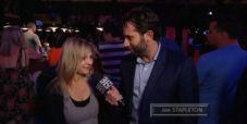 """Anche Jennifer Harman al Rio per tifare Dario al Main Event WSOP: """"Sono legata agli italiani!"""""""