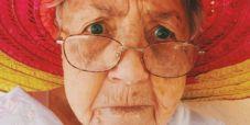 L'aggressività non ha età: la nonna che ha martellato il tavolo al Day3 del Main Event WSOP
