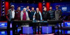 WSOP Main Event – I debuttanti sfidano i pro! Ecco i profili dei nove finalisti
