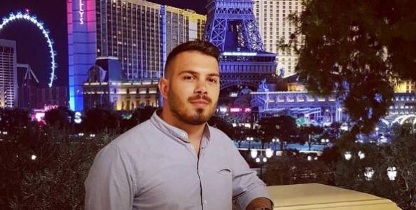 WSOP – Raffaele Tagliaferri è tra i 100 left del Little One for One Drop! Resiste anche Chris Ferguson