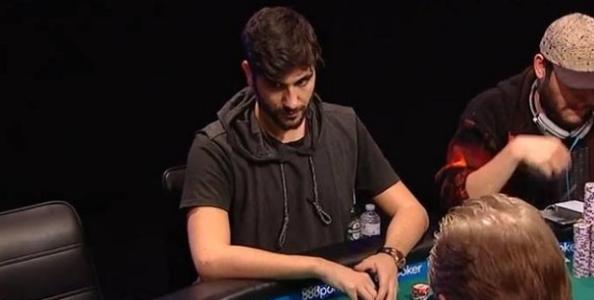 Le WSOP superlative di Dario Sammartino: otto bandierine, due tavoli finali e 2.122.586$ vinti!