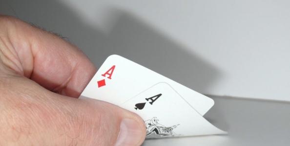 Hold'em senza preflop? Il nuovo gioco esce in anteprima per errore