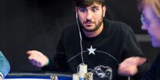 WSOP Europe – Sammartino brilla nell'High Roller, De Nardi nel Little One for One Drop