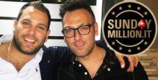 I tre errori da evitare al Sunday Million Progressive KO per Domenico 'domenlan' Lando