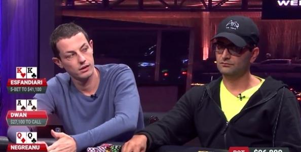 Poker After Dark torna nel segno di Tom Dwan! Ecco come vince $1,303,100 in due mani