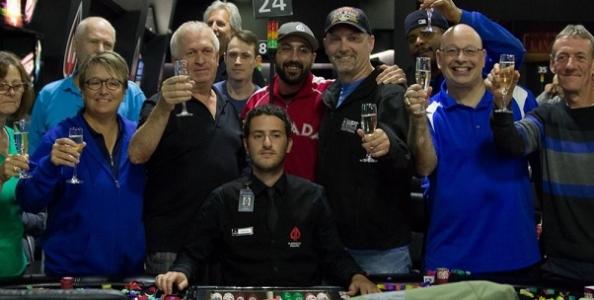Colpaccio a Montreal! Perde con quads ma vince $460k sbloccando un Bad Beat Jackpot milionario