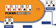 TP storici: Nastasi vs Drammis all'IPT Nova Gorica 2014