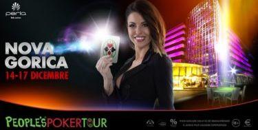 Torna il PPTour con la sua 31esima edizione! Si gioca dal 14 al 17 dicembre a Nova Gorica