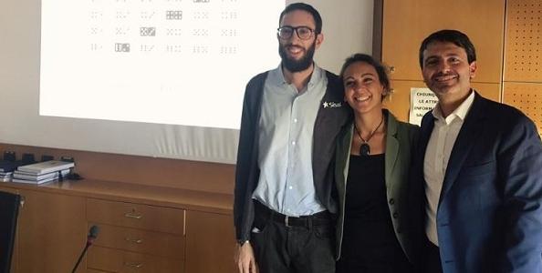 """Workshop """"Statistica e Gioco"""": """"professor"""" Galb fa lezione in Bicocca!"""