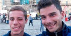 1000€ di taglie… 'e lo scalpo di Piroddi'! Alessandro Pasqualucci e un super Day1 al Sunday Million