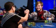 La matematica nel poker è sopravvalutata. Parola di Charlie Carrel
