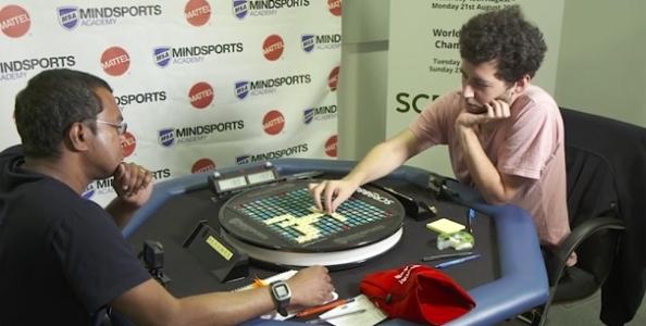 La storia di David Eldar, fenomeno degli High Stakes e campione del mondo di Scarabeo!