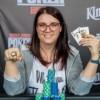Sara Callegari shippa l'anello del WSOP Circuit tra le Ladies! Esultano anche Mura e Bianco a Rozvadov